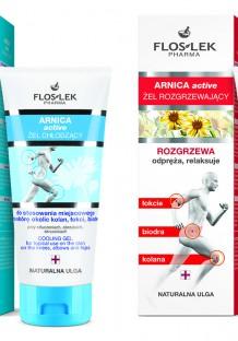 Floslek-Arnica-Active-zel-rozgrzewajacy