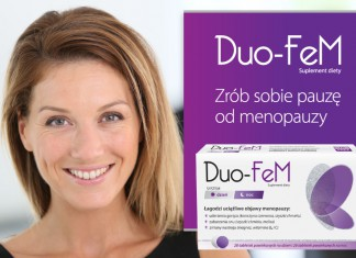suplement diety duo fem