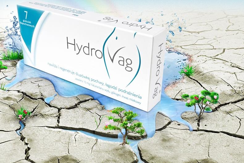 globulki HydroVag