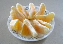 owoce ugli