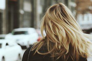 kosmetyki dla włosów rozjaśnianych