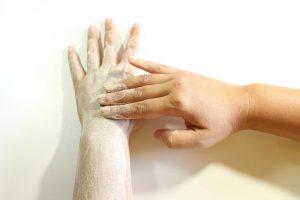 leczenie świerzbu