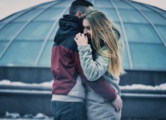 Stwórz właściwy nastrój, aby ona mogła wyrazić swoje uczucia