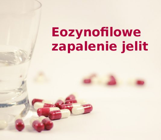 eozynofilowe zapalenie jelit