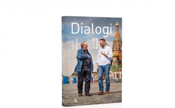 Dialogi Adam Michnik i Aleksiej Nawalny