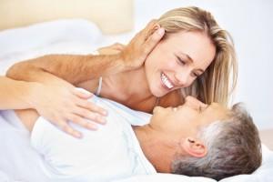 seks w okresie menopauzy