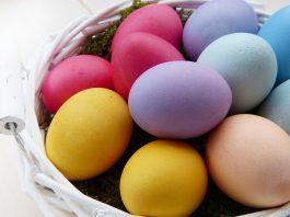 pomysły na Wielkanoc