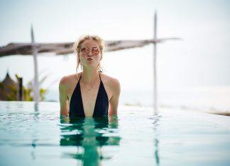 stroje kąpielowe - moda 2016