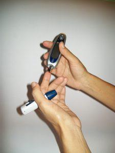 poziom cukru we krwi