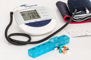 menopauza a nadciśnienie tętnicze