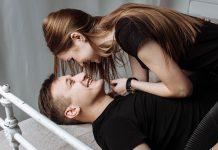 Pozycje seksualne zapewniające głęboką penetrację