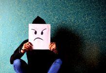 złość jaką pełni rolę