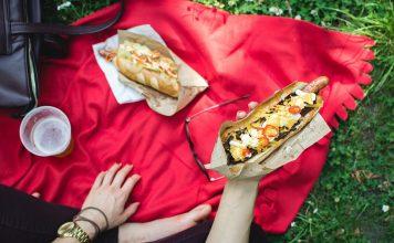 pomysły na piknik