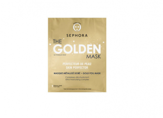 Sephora The Gold Mask