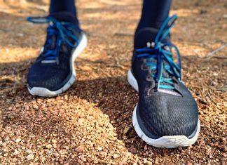 jak biegać żeby schudnąć