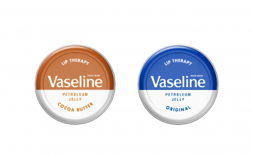 vaseline lip therapy balsamy do ust
