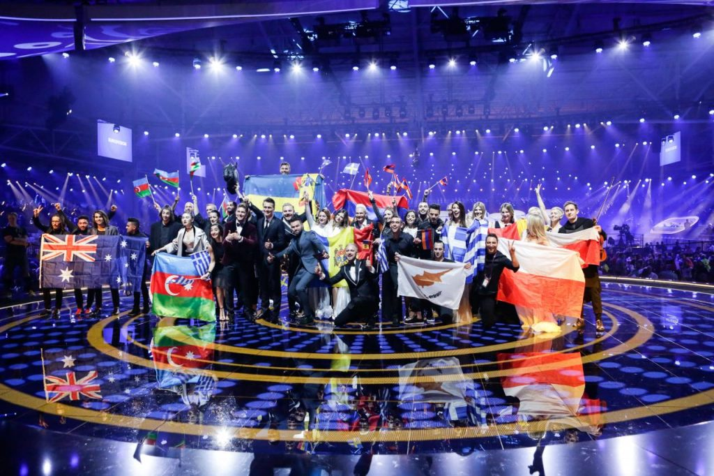 eurowizja w kijowie