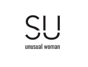 SU unsusal woman