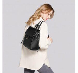 Idealny plecak damski