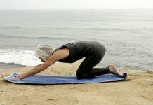 menopauza a joga