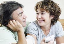 jak poprawić humor mężowi