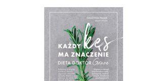 Dieta dr Grace