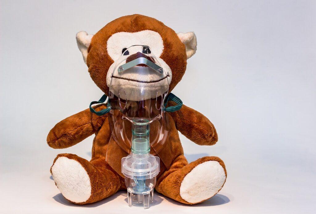 Nebulizacja a inhalacja – czym się różnią