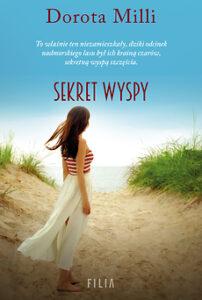 Sekret wyspy – Dorota Milli