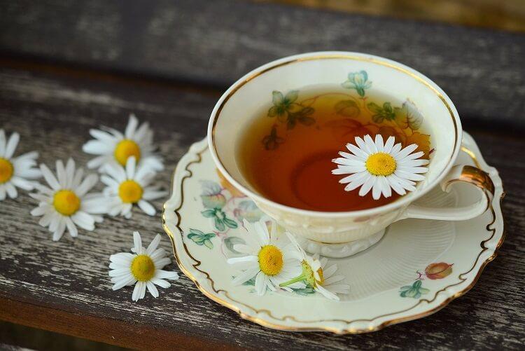 Ziołowe rozwiązania na objawy menopauzy