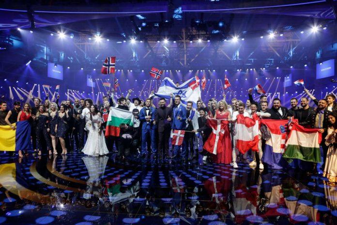 eurowizja na ukrainie