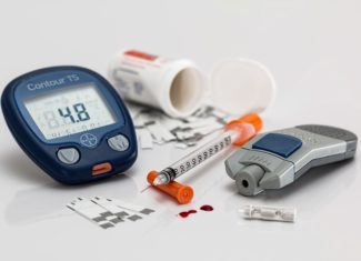 Cukrzyca typu 1 - objawy, leczenie, dieta