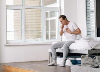12 sposobów na ból gardła