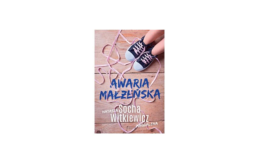 Awaria małżeńska – Natasza Socha i Magdalena Witkiewicz