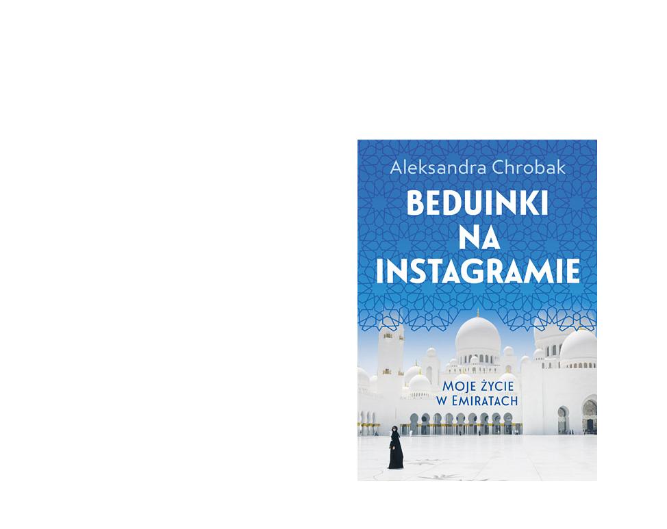 Beduinki na Instagramie