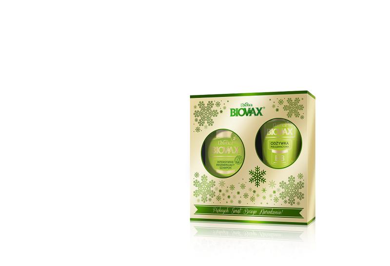 Biovax bambus i olej avocado