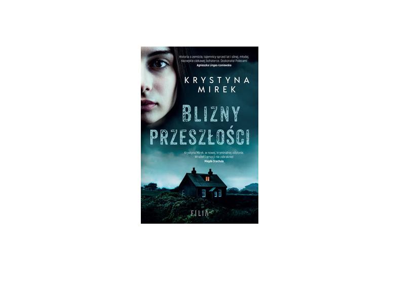 Blizny przeszłości – Krystyna Mirek