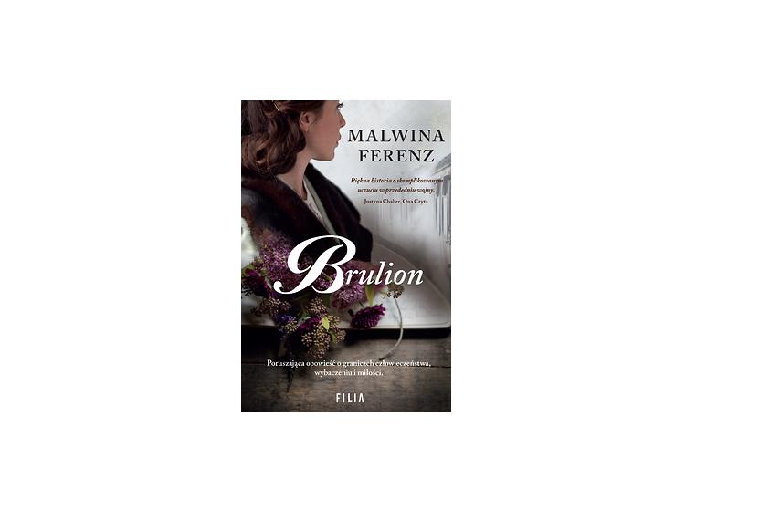 Brulion – Malwina Ferenz
