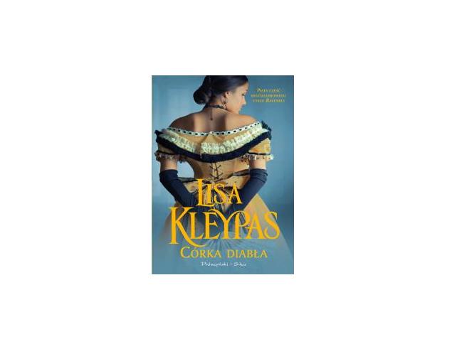 Córka diabła – Lisa Kleypas