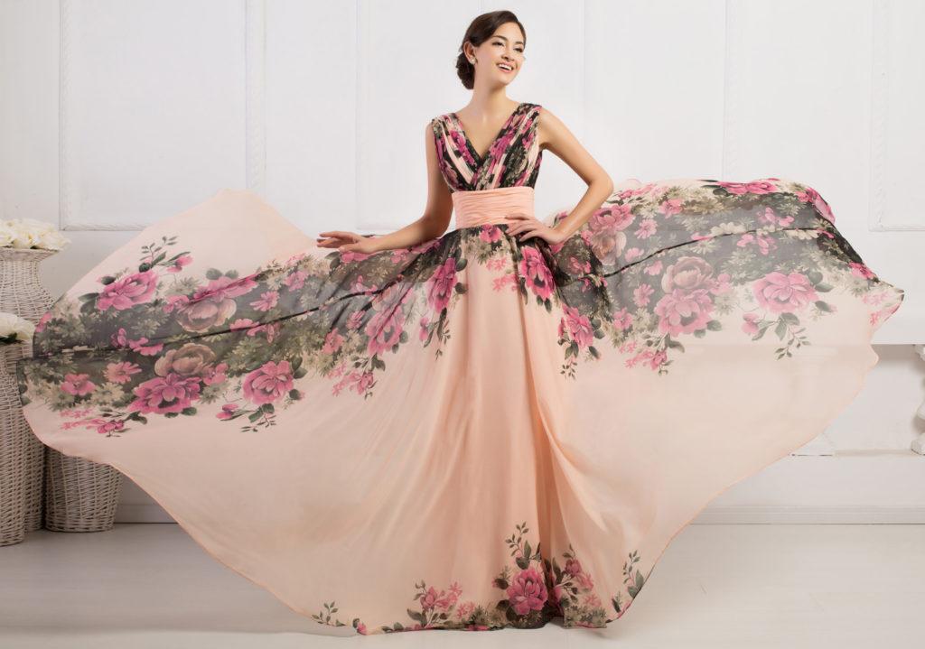 Sukienki na wesele dla dojrzałych kobiet