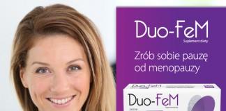 suplement diety duo fem