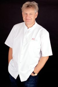 doktor Adam Gumkowski