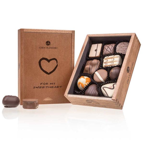 Właściwości prozdrowotne czekolady