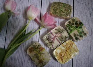 Pszczela Dolinka mydła naturalne