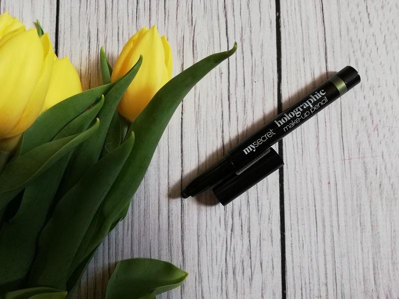 My Secret Holographic Make-Up Pencil