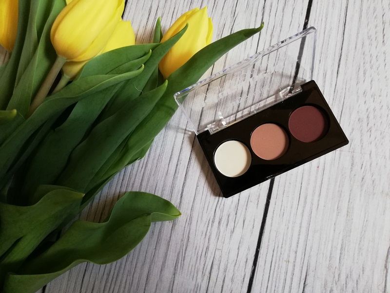 My Secret Natural Beauty Eyeshadow Palette