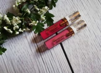 Bell Moroccan Dream Matte Liquid Lips