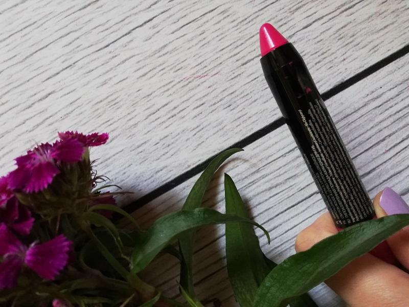 Bell Hypoallergenic Intensive Colour Moisturizing Lipstick