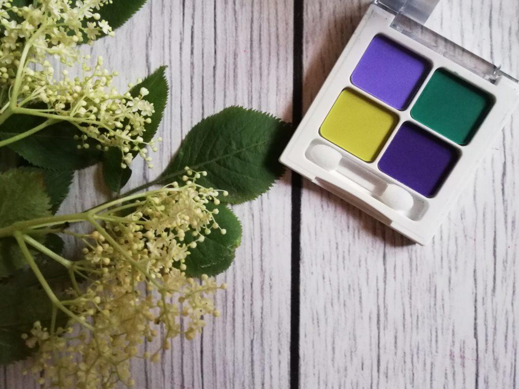 Sensique Sensitive Skin Trendy Eyeshadow Turquoise Lagoon