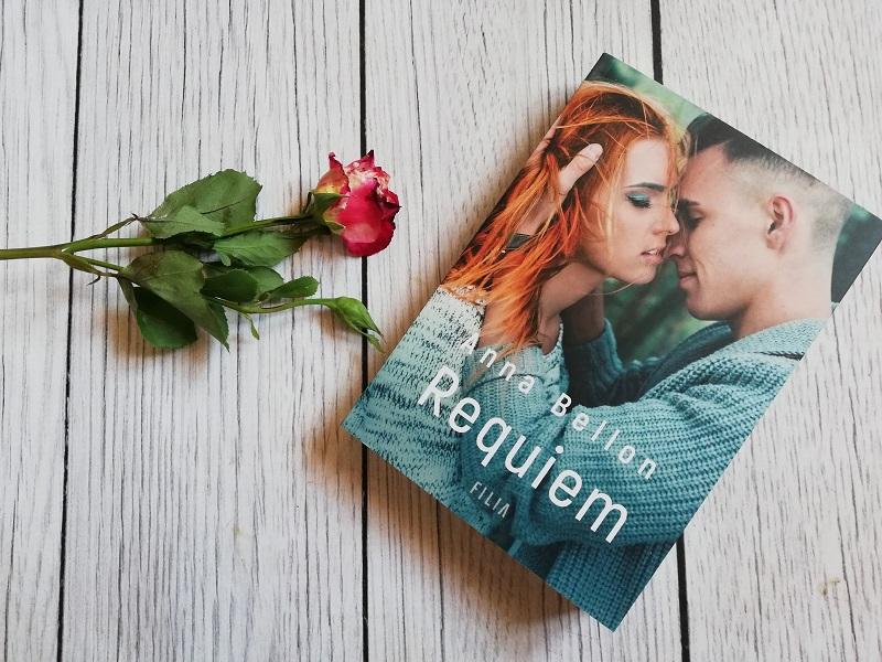 Requiem Anna Bellon