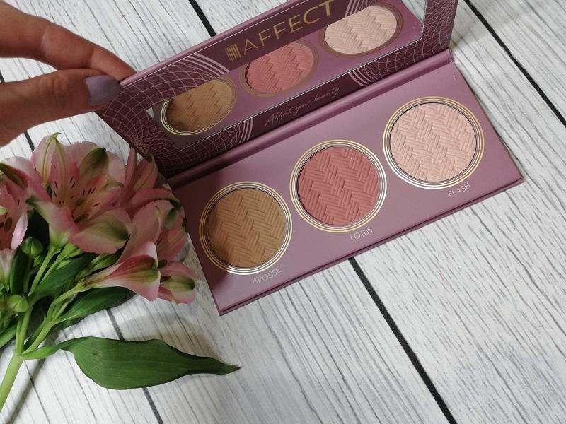 Affect Cosmetics Contour Palette 2 created by Karolina Matraszek